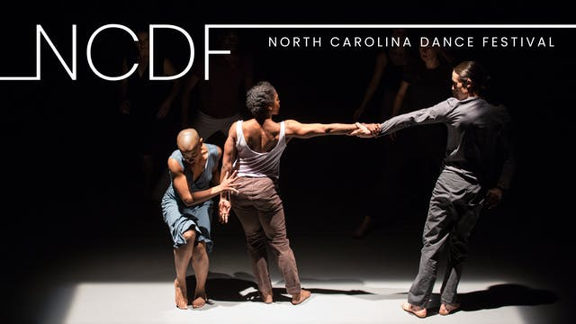 30th Annual North Carolina Dance Festival