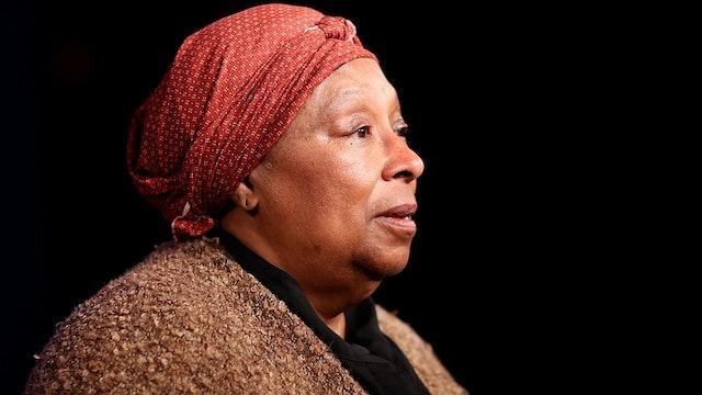 The Spirit Of Harriet Tubman
