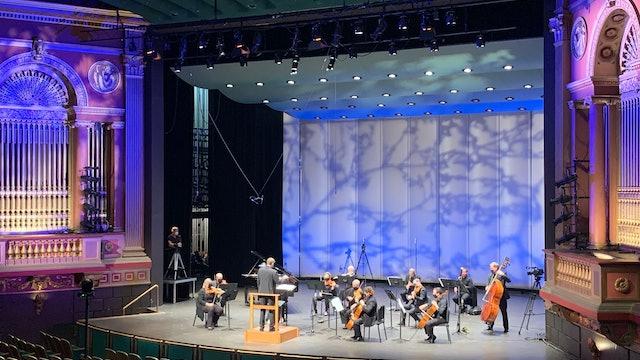 Antonín Dvořák: Serenade for Strings