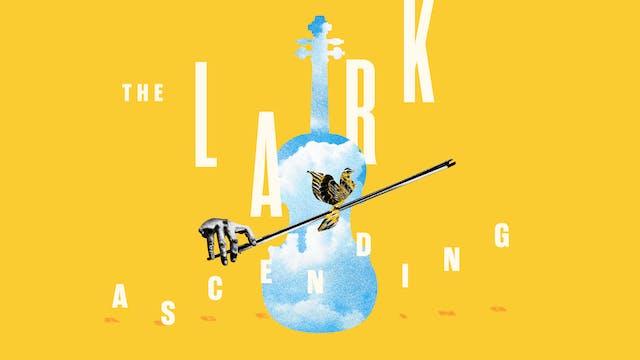 The Lark Ascending : Winston Salem Symphony