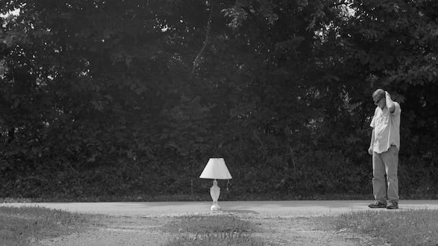 LAMP - A Ghost Story