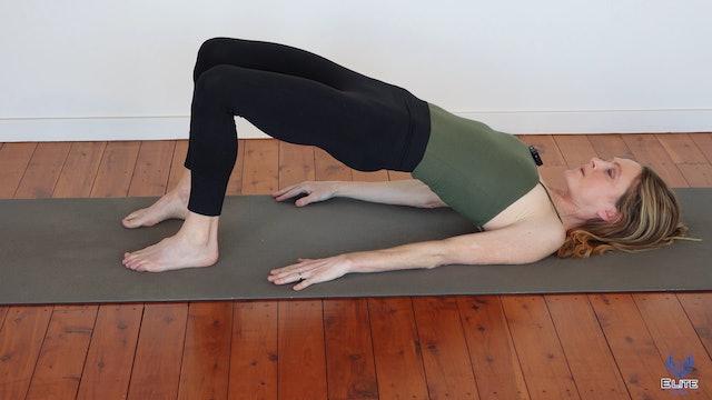 Elite Yoga Cyclist Program