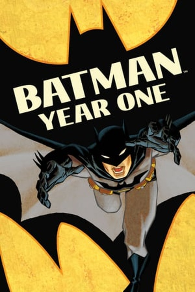 Batman: Year One