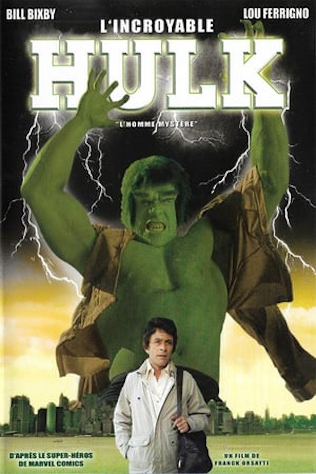 L'Incroyable Hulk : L'Homme Mystère
