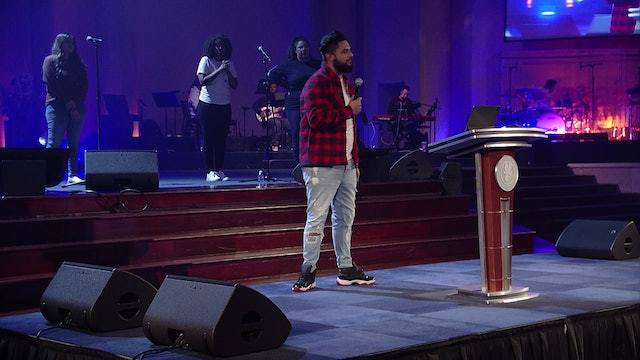 PASSION NIGHTS: YAHWEH THE BREATH OF LIFE