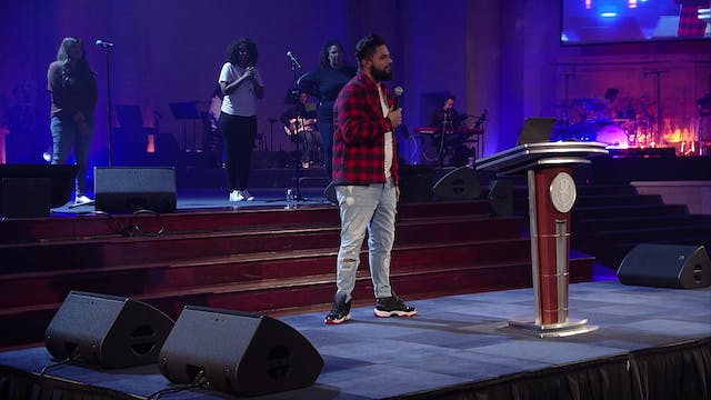 PASSION NIGHTS: YAHWEH THE BREATH OF ...