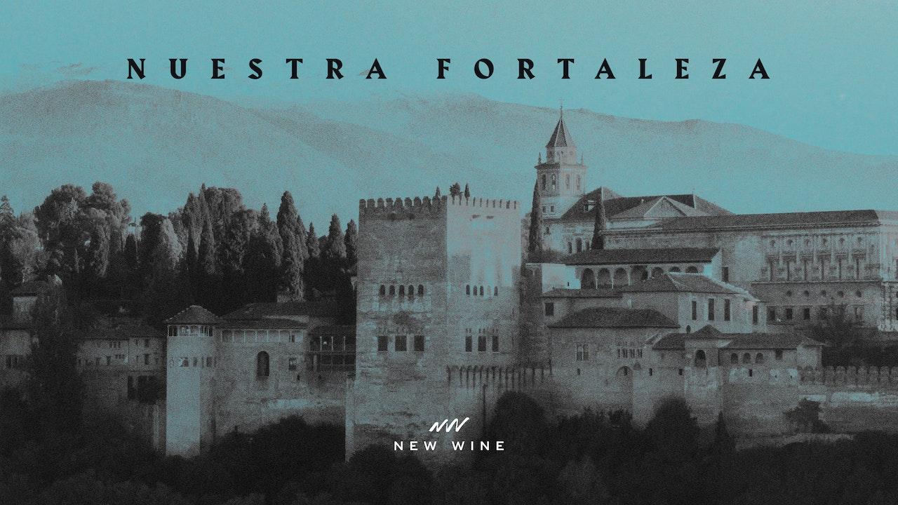 Nuestra Fortaleza - New Wine EP