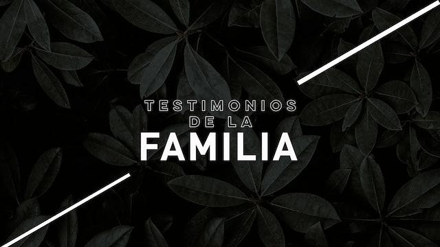 Testimonios de Familia