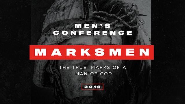 2019 Men's Conference: Marksmen