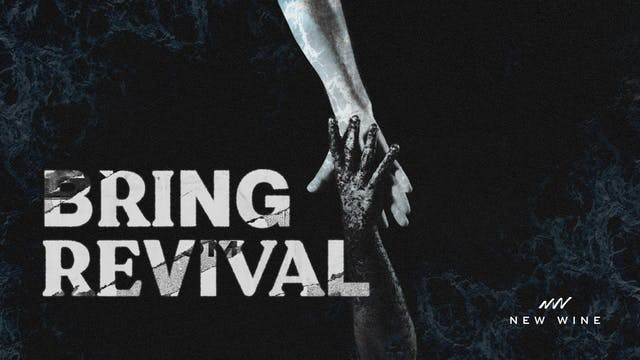 Bring Revival (Official Music Video)