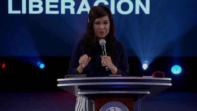 La importancia del Ministerio de Liberación - Profeta Diana Finklestein