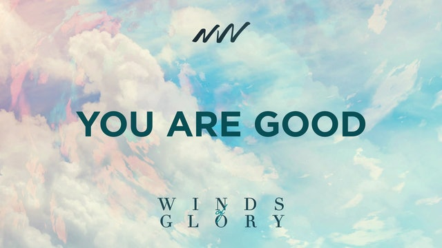 Your Are Good