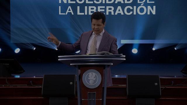 La necesidad del Ministerio de Liberación - Apostle Guillermo Maldonado