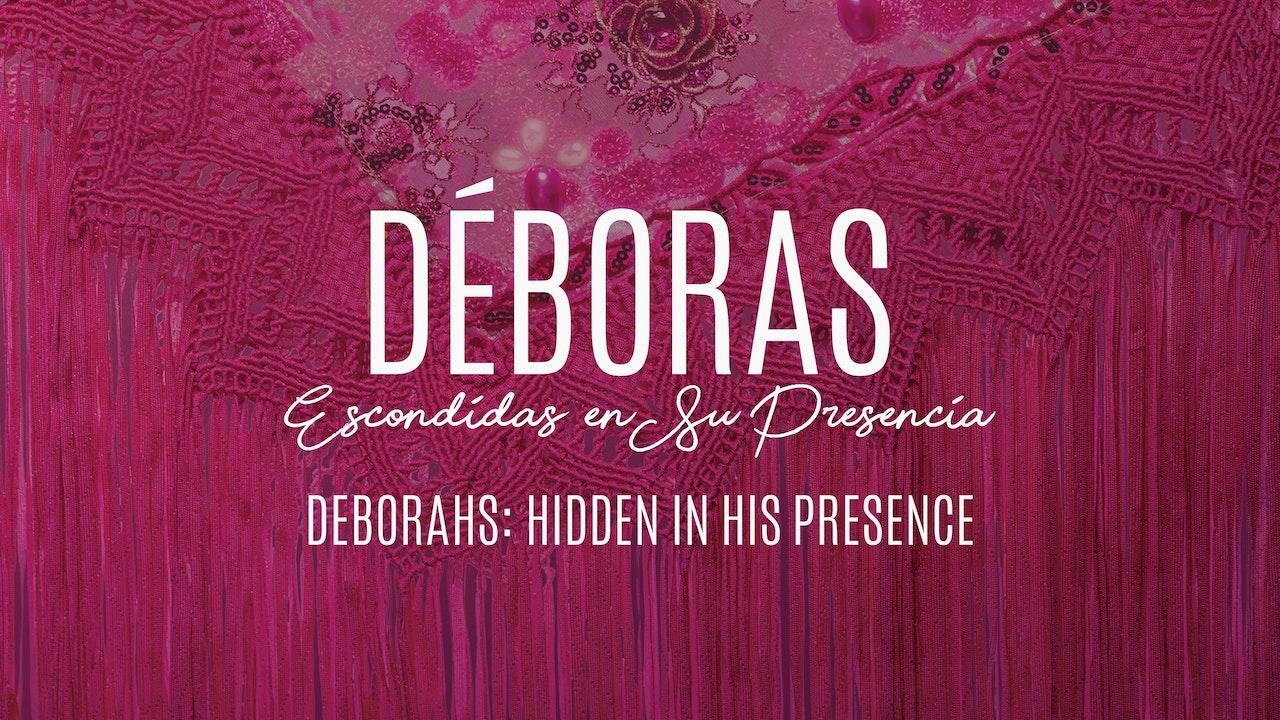Deboras 2018