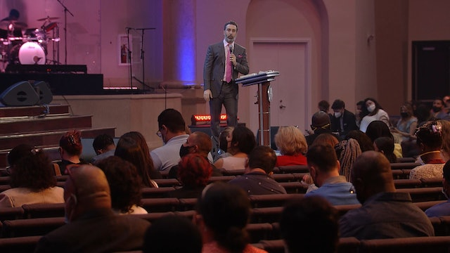 Prayer Changes Things - Apostle Frank Hechavarria