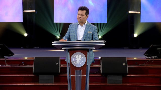 Delivering of Your Emotions - Apostle...