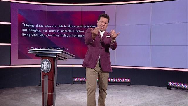 La Economía Sobrenatrual / The Supernatural Economy