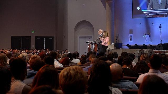 Cumpliendo el Propósito de Dios en el Ahora - Obispo Bill Hamon