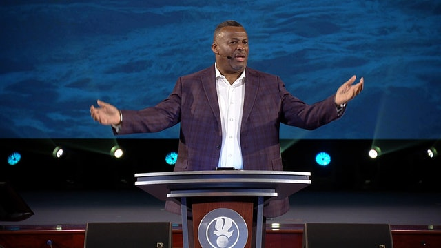 God, Things and You - Apostle Renny McLean