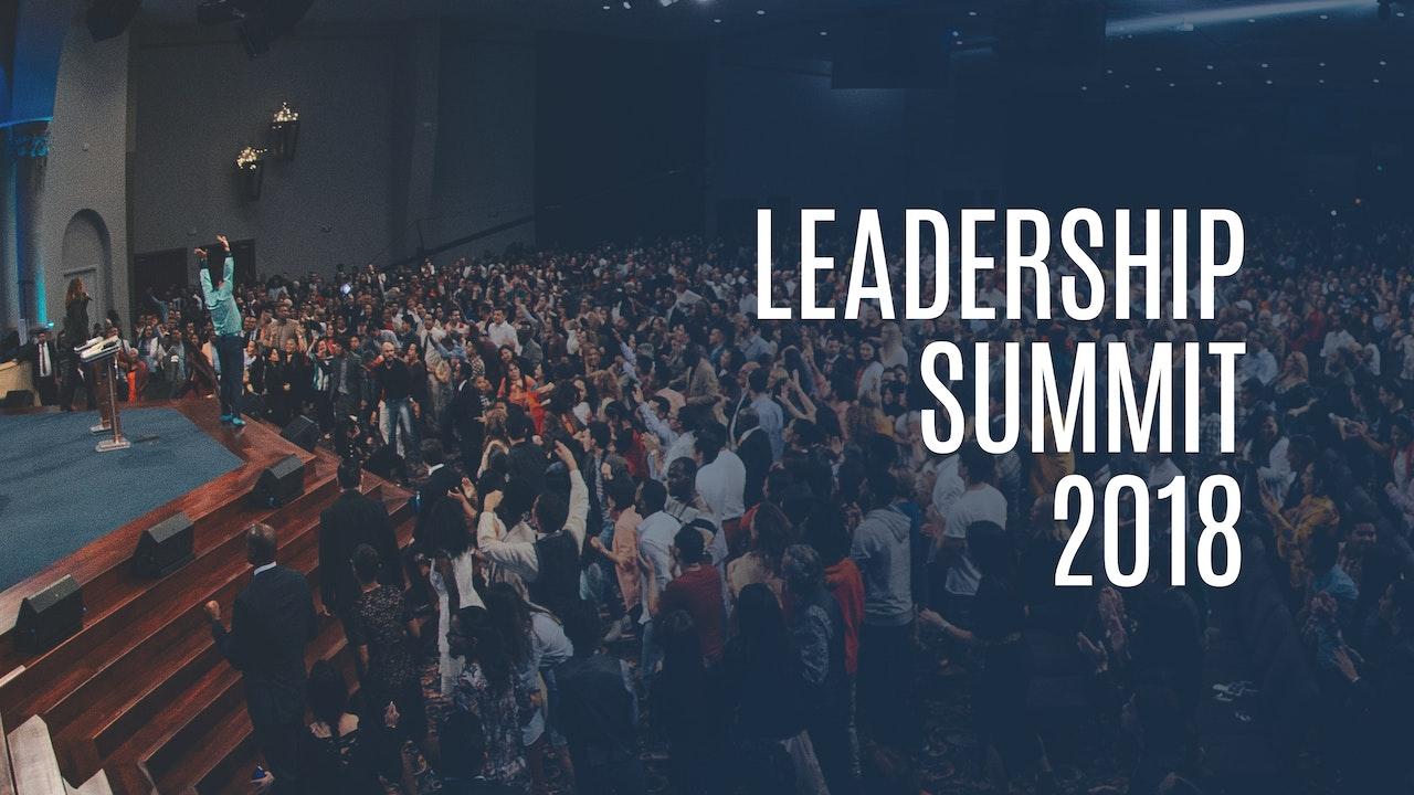 Leadership Summit 2018