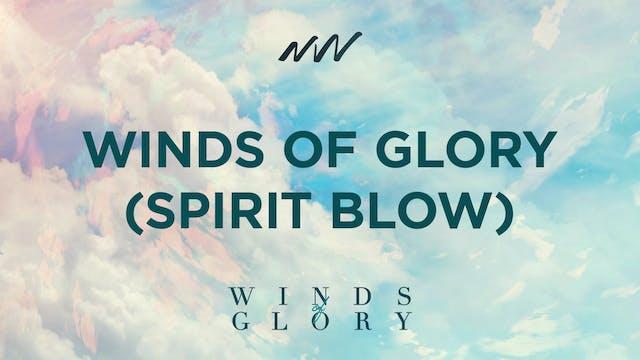 Spirit Blow