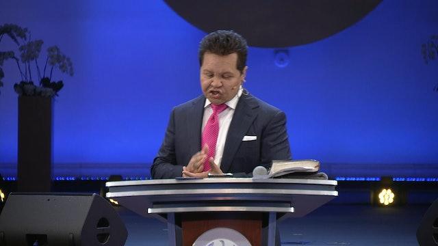 Open The Heavens - Apostle Guillermo Maldonado