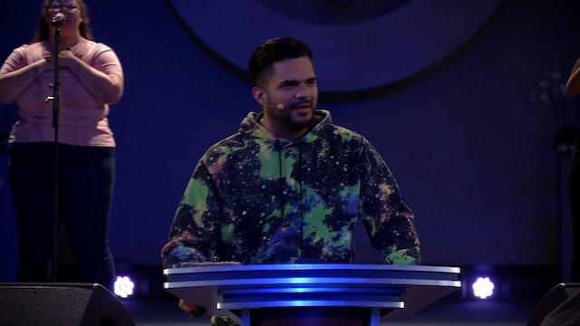 The End In Mind Part 2: Brick By Brick - Pastor Josue Salcedo