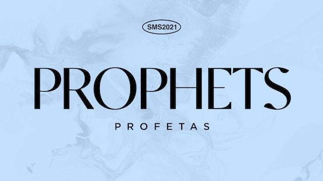 SMS 2021: Prophet's Track
