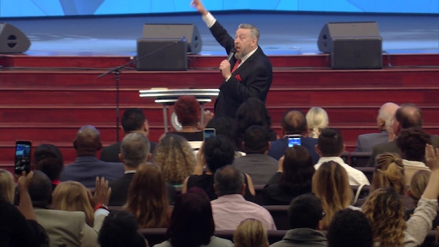 Special Guest: Rod Parsley