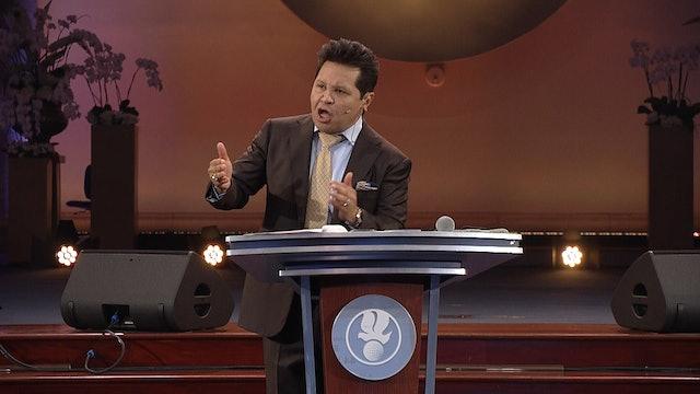 The Glory of New Life and the Resurrection of Jesus- Apostle Guillermo Maldonado