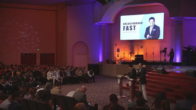 2. Purpose of Fast