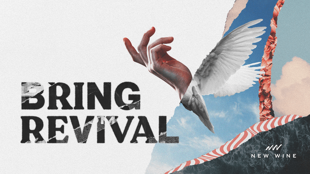 BRING REVIVAL (Lyric Video)