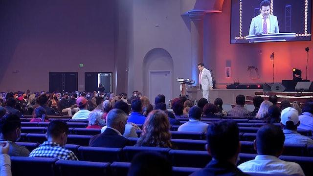 Edificando una Cultura de Amor en la Iglesia - Apóstol Guillermo Maldonado