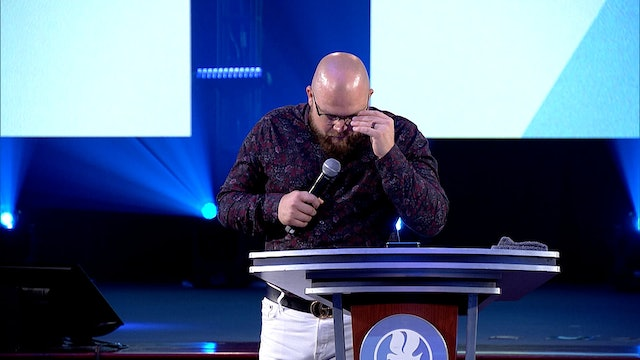 Cleansing of the Heart - Prophet Johnathan Stidman