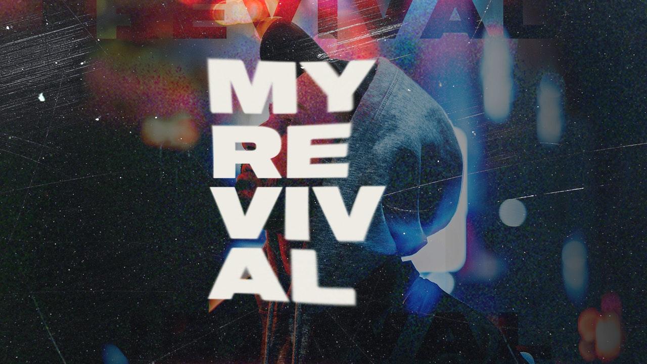 RMNT YTH: My Revival