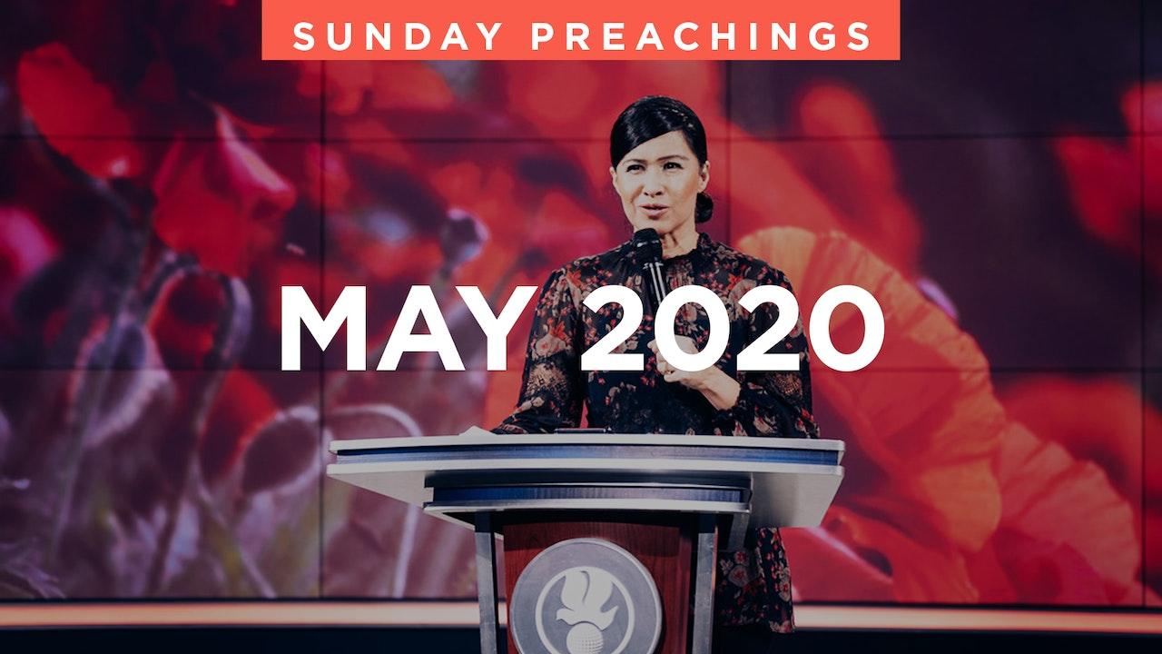 May 2020 Preachings