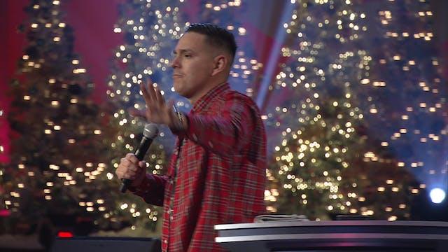 Fearless - Pastor Chris Estrada