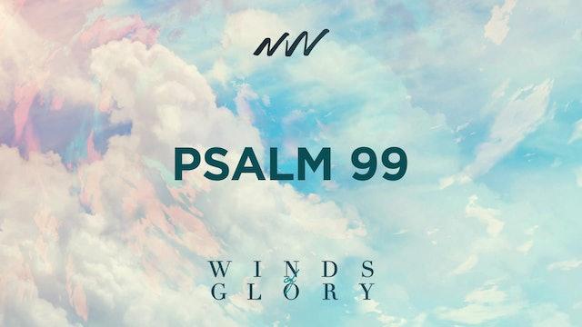Psalms 99