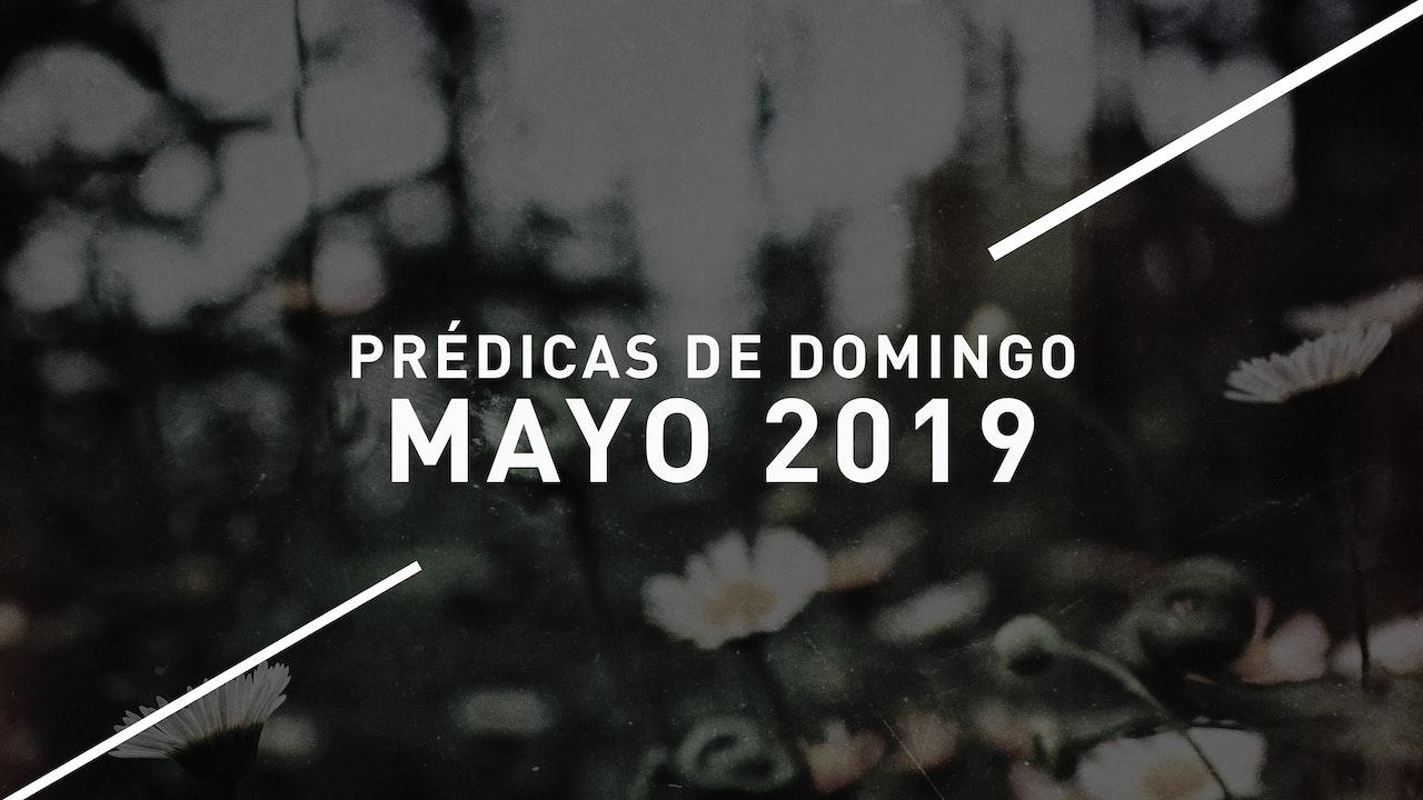Mayo 2019 Predicas