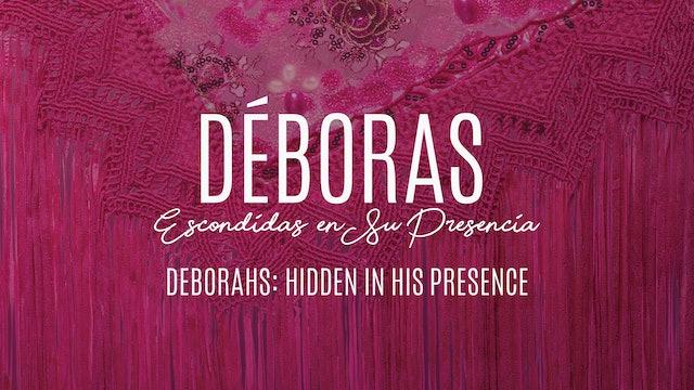 Deborahs 2018