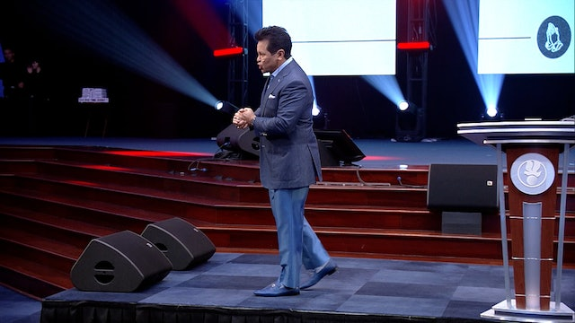 How to get your prayers answered - Apostle Guillermo Maldonado