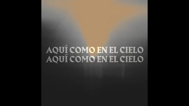 Jesus Mi Rey I Nuestra Fortaleza I Ne...