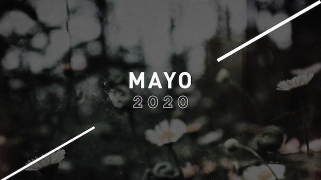 Mayo 2020 Predicas