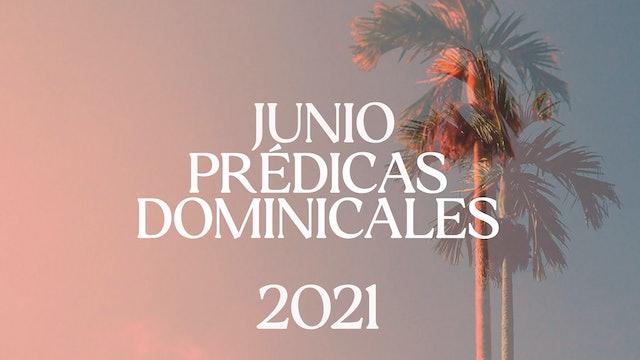 Junio 2021 Predicas