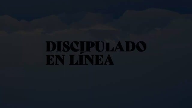 Discipulado de Julio - La Plenitud de Los Tiempos
