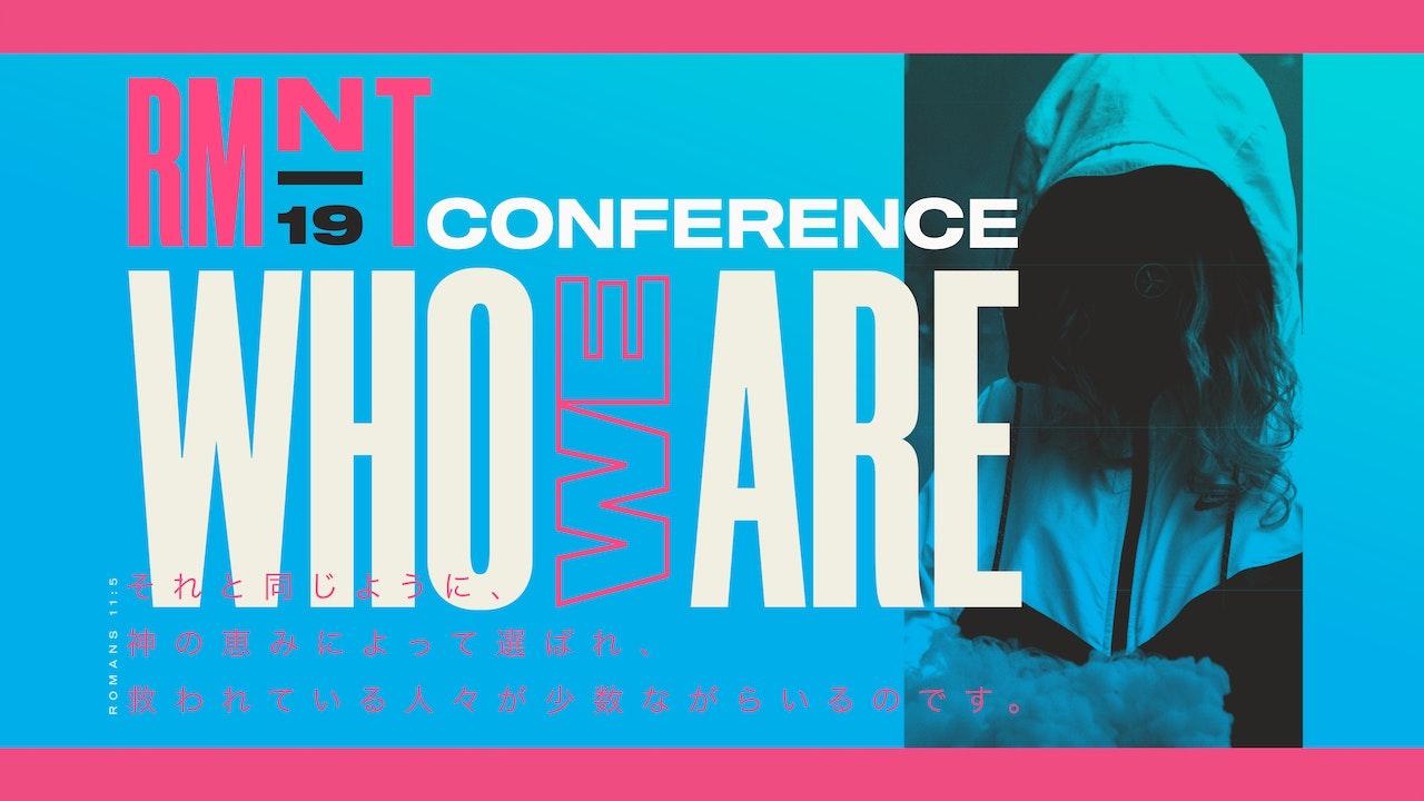 RMNT YTH 2019: Who We Are