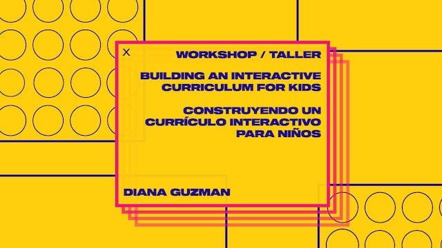 Workshop 4: Building An Interactive C...