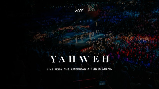 New Wine Concert: Yahweh Live From The American Airlines Arena