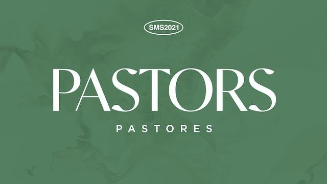 SMS 2021: Pastor's Track