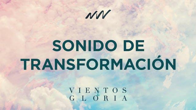 3. Sonido de Transformación